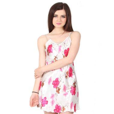 You've Dress Sleepwear Pink         ...