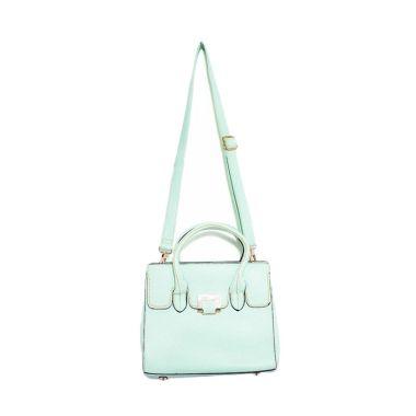 You've - Korea Style Hand Bag Green ...