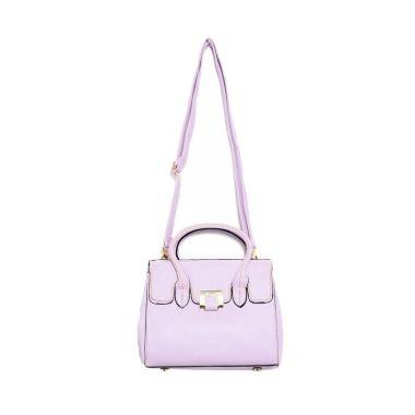 You've - Korea Style Hand Bag Purpl ...