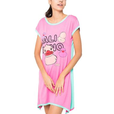 You've Salidano Duck Pink Baju Tidu ...