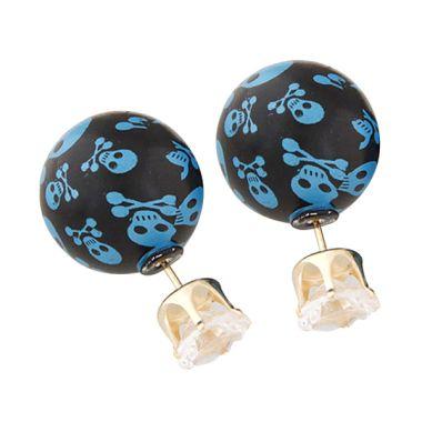 Fashionista Dior Skull KE39720 Blue ...