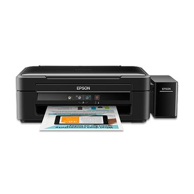 Fast Print Paket Printer Modifikasi Epson L360
