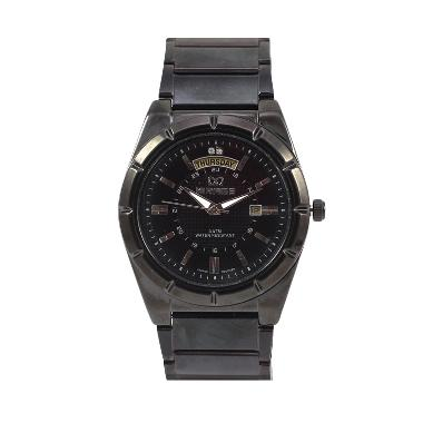 Mirage Japan Technology Mirage Orig ... M Jam Tangan Pria - Black