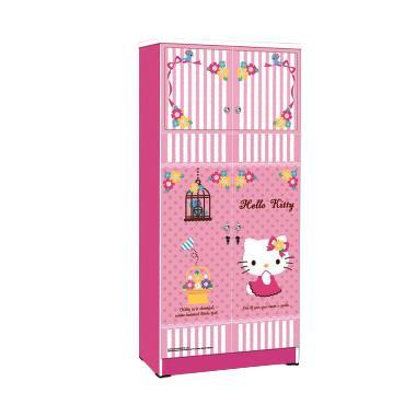FCENTER 2 Pintu Hello Kitty Smile H ... kerto Kebumen Purbalingga