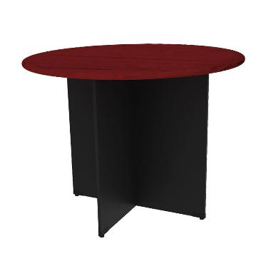 FCENTER MP-120R Round Meeting Table