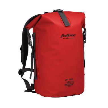 Feelfree Dry Tank Tas Anti Air - Red [30 L]