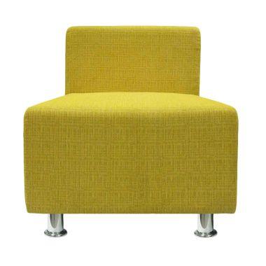 Ferniture Amarilis Sectional 1 Seat ...