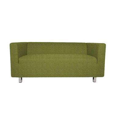Ferniture Amarilis 2 Seater Hijau S ...