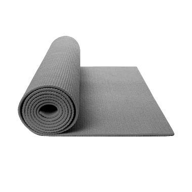 Fiesta Matras Yoga Polos - Abu Abu [8 mm]