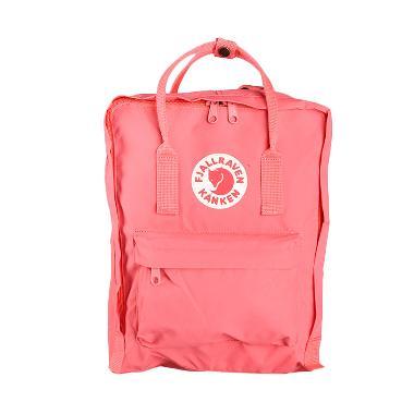 Fjallraven Kanken 23510 Tas Ransel - Peach Pink