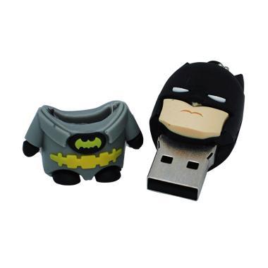 Jual Fuf Batman USB Flashdisk [16 GB] Harga Rp 120000. Beli Sekarang dan Dapatkan Diskonnya.