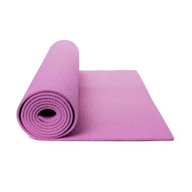 Flexflit Ungu Muda Matras Yoga Mat [6 mm]