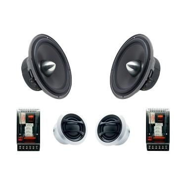 Flux MC261 Speaker Mobil