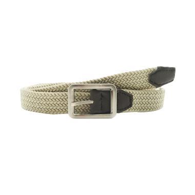 Fon Belt Spencer Ikat Pinggang - Khaki
