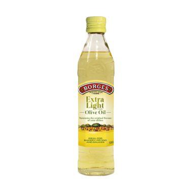 BORGES Extra Light Olive Oil Minyak ...