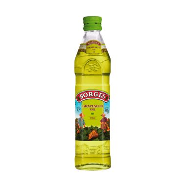 BORGES Grapeseed Olive Oil Minyak Z ...