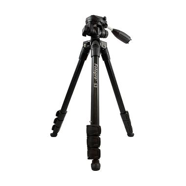 Fotopro S3 Tripod - Hitam Citra Photo Lovers