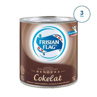 Promo Diskon Makanan Coklat Frisian Flag Terbaru Januari 2020