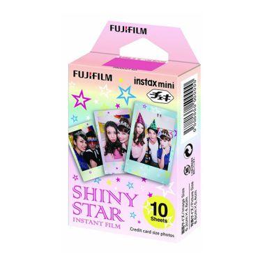 FUJIFILM Instax Mini Paper Shiny Star