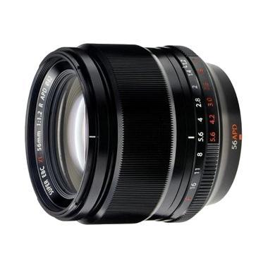 Fujifilm Fujinon XF56MM F1.2R Lensa Kamera