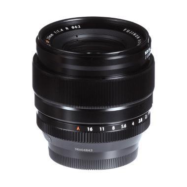 Fujifilm Fujinon XF 23mm f/1.4 R Lensa Kamera
