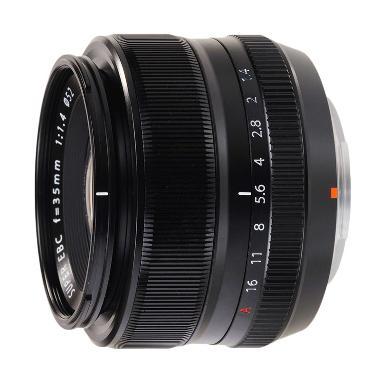Fujifilm XF 35mm f/1.4 R jpckemang GARANSI RESMI