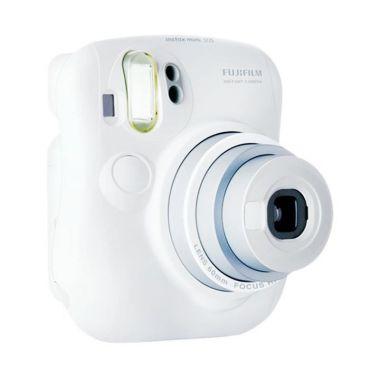 Fujifilm Instax Mini 25S White Kamera Polaroid