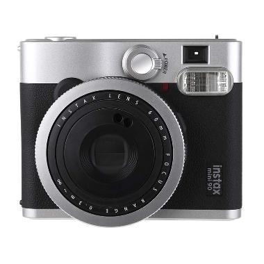 Fujifilm Instax Mini 90 Neo Classic Black - BKP