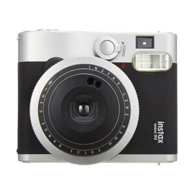 Fujifilm Instax Mini 90 Neo Classic Kamera Polaroid