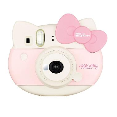 Fujifilm Instax Mini Hello Kitty Kamera Polaroid