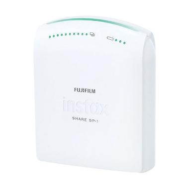 Fujifilm Instax Share SP-1 White Printer Portable Printer fujishopid