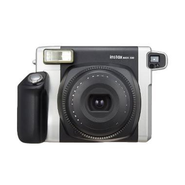 Fujifilm Instax Wide 300 Kamera Pol ... s 2 WIDE Paper Monochrome