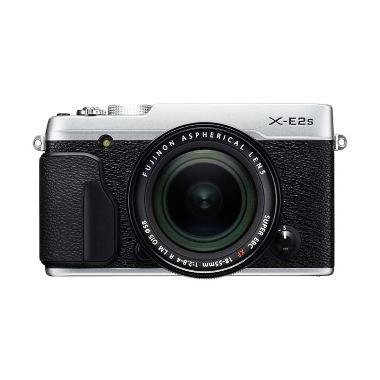 Fujifilm X-E2S Kit 18-55mm Silver