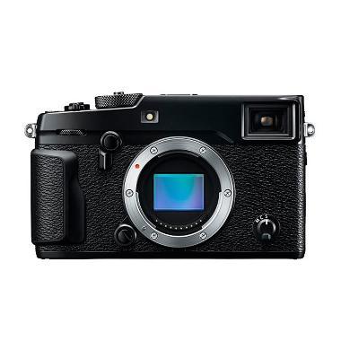 Fujifilm X-Pro2 + XF 56 mm F1.2 + I ... DHC 32 GB + Batt NPW 126S