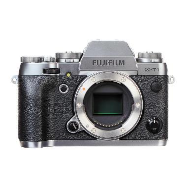 Fujifilm X-T1 GS Body Only Kamera Mirrorless