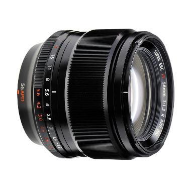 Fujifilm Fujinon XF 56mm F1.2 R APD - Fuji 56 mm F 1.2 - Garansi Resmi FFID