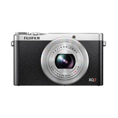 Fujifilm XQ2 Silver Kamera Mirrorless