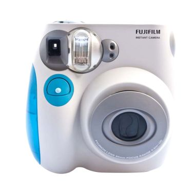 FUJIFILM Instax Mini 7S (Blue)