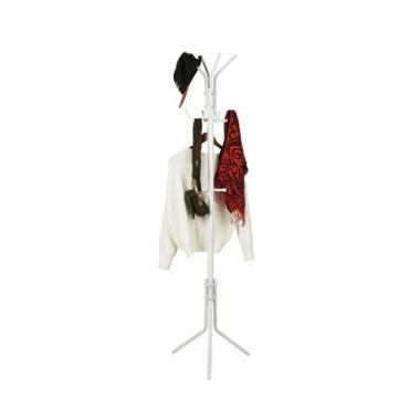 #DIJAMINMURAH FUNIKA 22123 WH Gantungan Baju