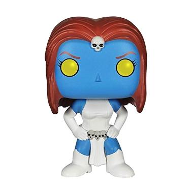 Funko Pop Classic X-Men : Mystique Mainan Anak
