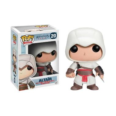 Funko Pop Games Assassin's Creed - Altair Mainan Anak