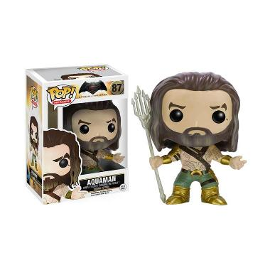 Funko POP! #87 Heroes Batman vs Superman : Aquaman Vinyl Figure
