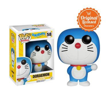 Funko Pop Tv Doraemon Doraemon Action Figure