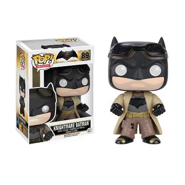 Funko Batman V Superman Knightmare Batman POP! Vinyl 7578 Action Figure