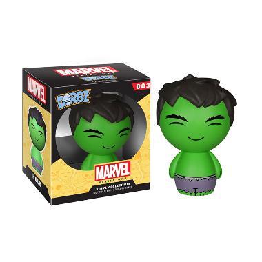 Funko Dorbz Marvel Series 1 Hulk 5951 Action Figure