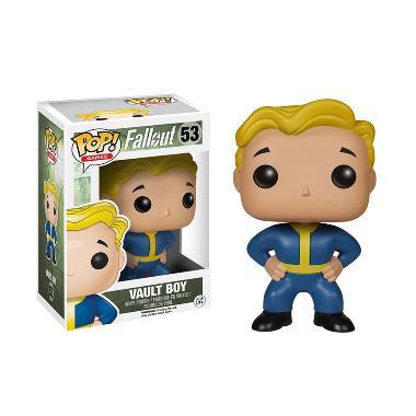 Funko Fallout Vault Boy POP! Vinyl 5853 Action Figure