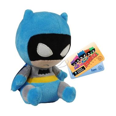 Funko POP Batman 75th Anniversary Rainbow Mopeez 6954 Action Figure - Blue