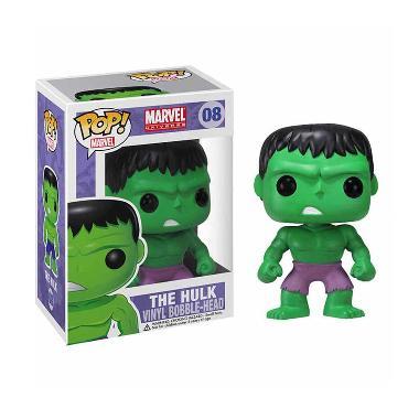 Funko POP Vinyl Figure Marvel The Hulk Maianan Anak
