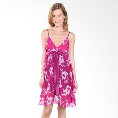 Funny Me FM-2060-A Purple Baju Tidur Wanita