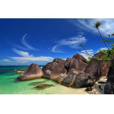GaMauDiem - Trip Belitung 3D2N Pake ... t Bandara Tanjung Pandan]